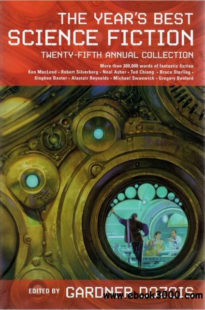The Year's Best Science Fiction free download