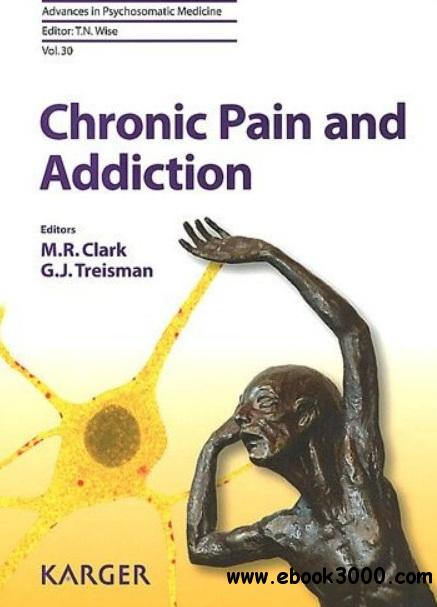 Chronic Pain and Addiction free download