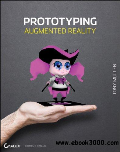 Prototyping Augmented Reality free download