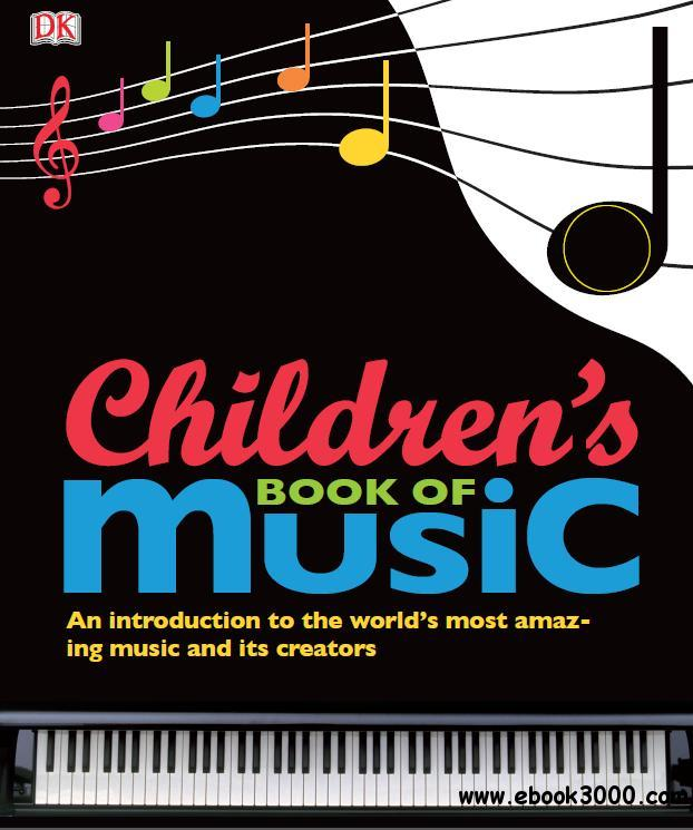 Children's Book Of Music free download