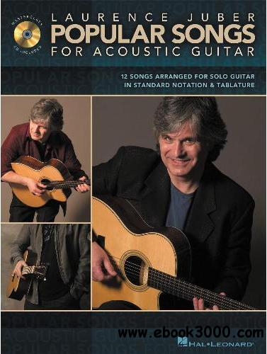 Laurence Juber - Pop Songs for Acoustic Guitar free download