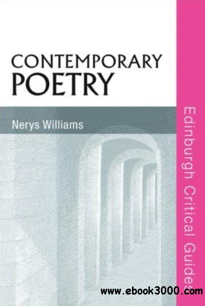 Contemporary Poetry free download