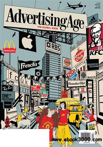 ages of advertising essay