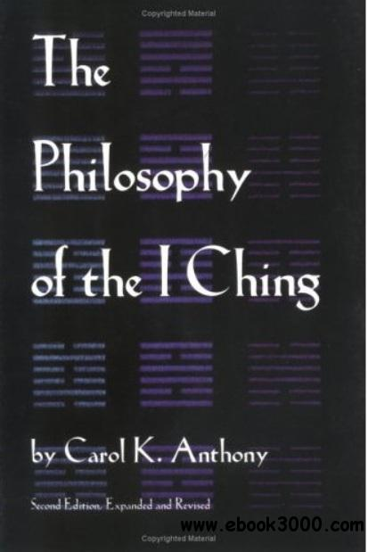 The Philosophy of the I Ching (2nd edition) free download