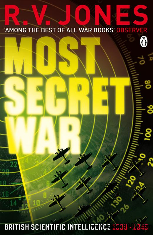 Most Secret War free download