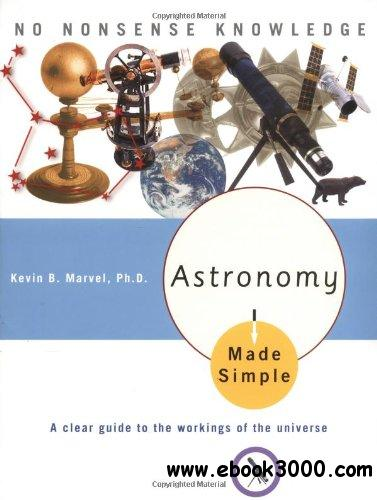 Astronomy Made Simple free download