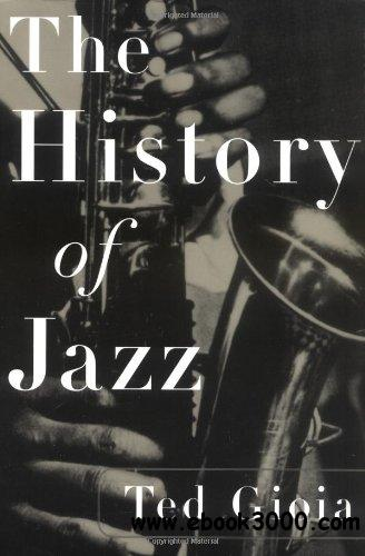 The History of Jazz free download