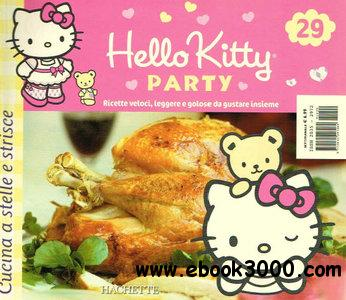 Hello Kitty Party N.29 free download
