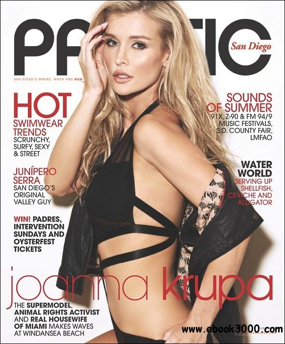 Pacific - June 2012 free download