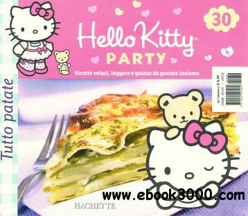 Hello Kitty Party N.30 free download