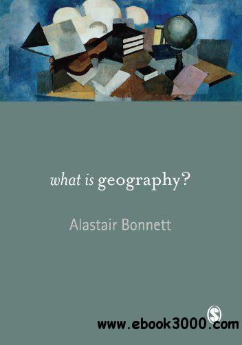 What is Geography? free download