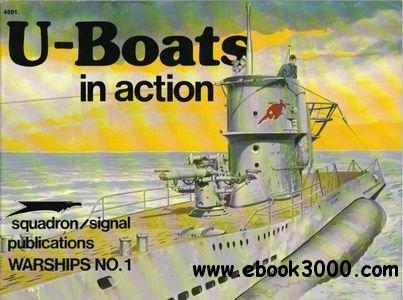 Warships No. 1: U-Boats in Action free download