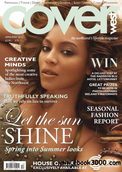 COVERwest - April/May 2012 free download