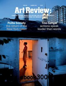 ArtReview - Summer 2012 free download