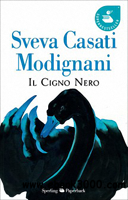 Sveva Casati Modignani - Il cigno nero free download