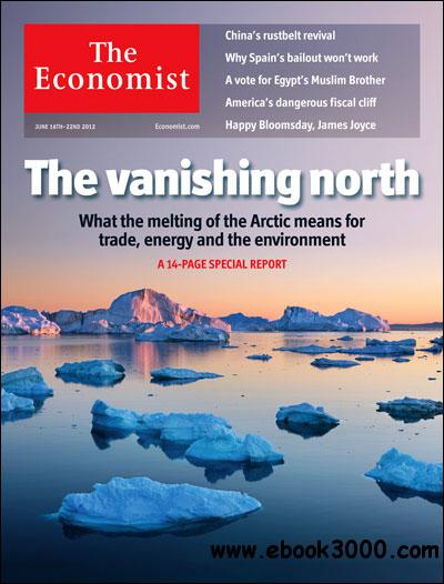 The Economist Audio Edition - 16th - 22nd 2012 free download