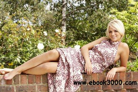 Stephanie McIntosh - Alex James Photoshoot 2007 free download