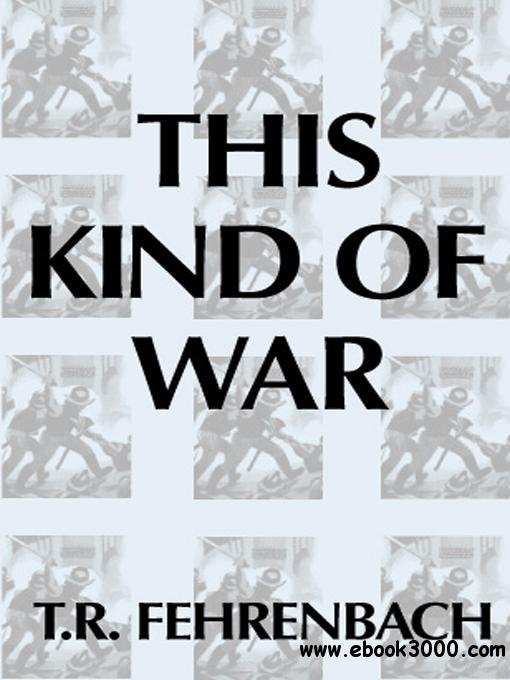 This Kind of War: The Classic Korean War History free download