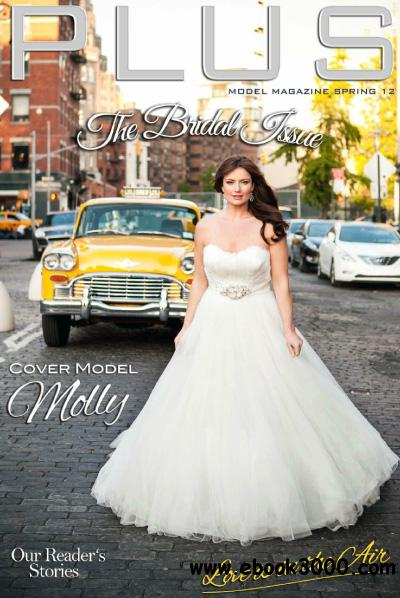 PLUS Model - May 2012 (Bridal Issue) free download