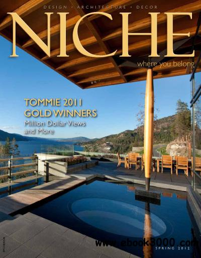Niche Magazine - Spring 2012 free download