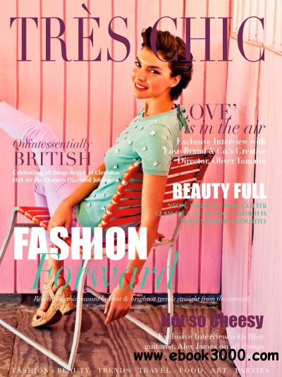 Tres Chic - Summer 2012 free download