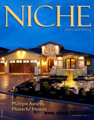 Niche Magazine - Summer 2012 free download