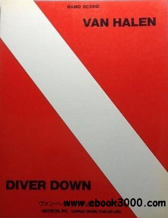 Van Halen - Diver Down free download