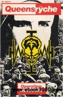 Queensryche - Operation Mindcrime free download