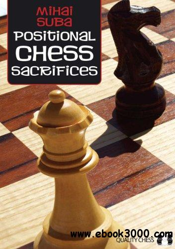 Positional Chess Sacrifices free download