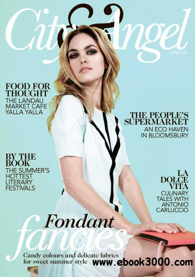 City & Angel - June 2012 free download