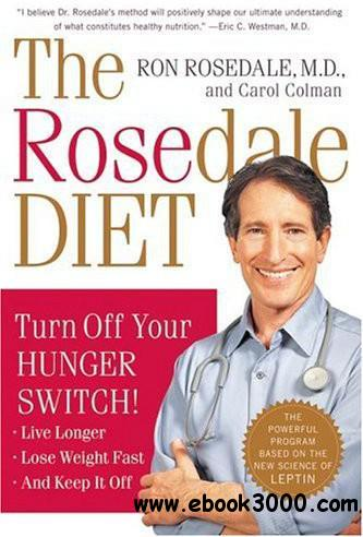 The Rosedale Diet free download