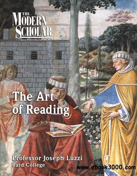 The Art Of Reading [Audiobook] free download