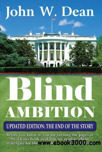 Blind Ambition: The End of the Story free download