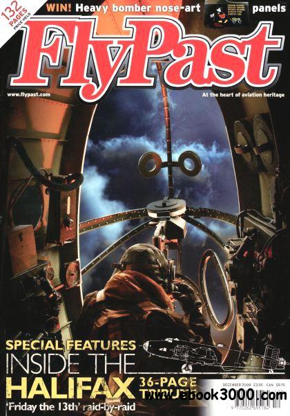 FlyPast 2008-12 free download