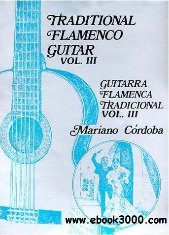Traditional Flamenco Guitar, Vol. 3 free download