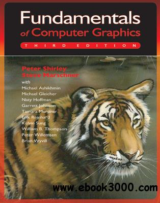 Fundamentals of Computer Graphics free download