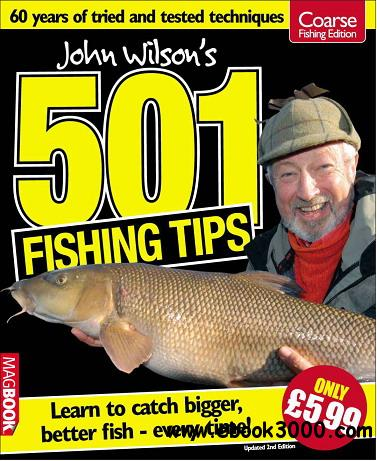 John Wilson's 501 Fishing Tips v.2 free download