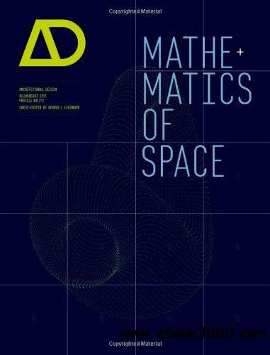 Mathematics of Space: Architectural Design, 2 edition free download