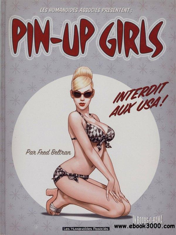 Pin-up Girls by Fred Beltran free download