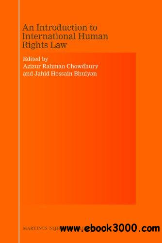 An Introduction to International Human Rights Law free download