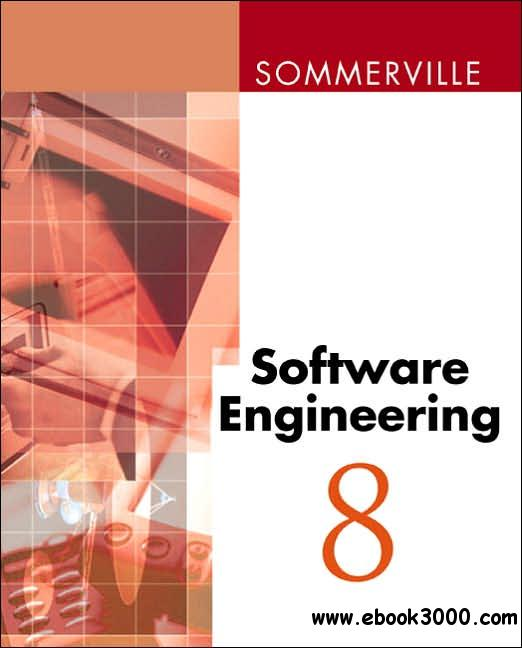 Software Engineering, 8th Edition free download