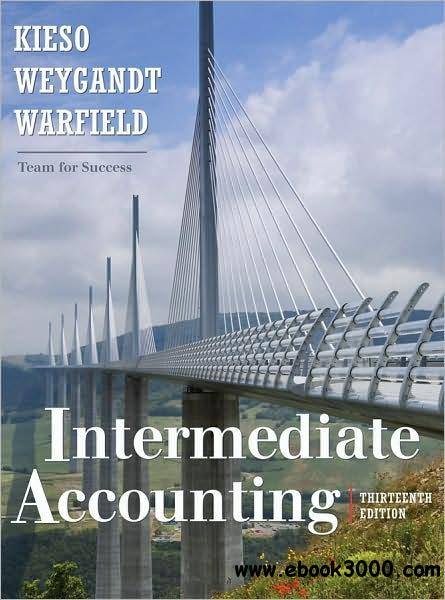 Intermediate accounting chapters