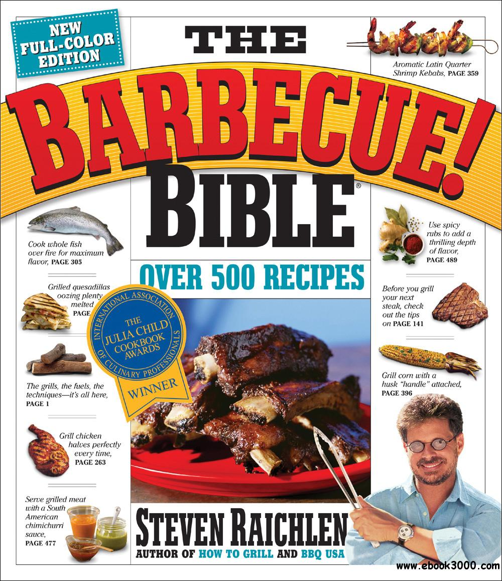 The Barbecue! Bible free download