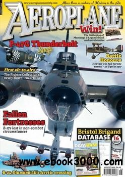 Aeroplane Monthly Magazine 2012-08 free download