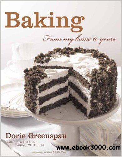 Baking: From My Home to Yours free download