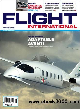 Flight International - 26 June-02 July 2012 free download