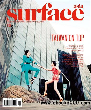 Surface Asia Magazine June/July 2012 free download