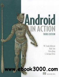 Android in Action, Third edition free download