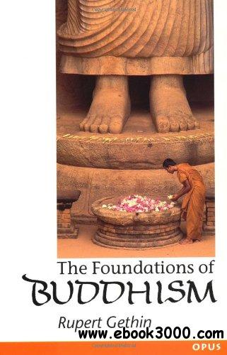 The Foundations of Buddhism free download
