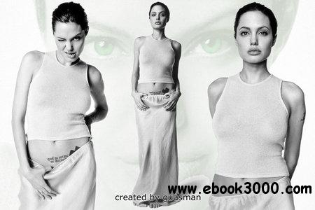 Angelina Jolie - Sante D'Orazio Photoshoot free download